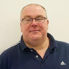 Professor Ed Rainger - Institute of Cardiovascular Sciences