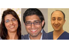 Introducing our new NIHR and BHF research fellows