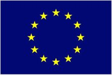 Image of the European Union Flag