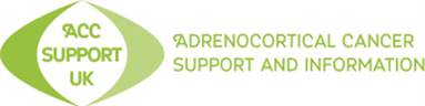 Adrenocortical Cancer Support and Information UK logo