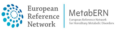 European Reference Network Metabern logo
