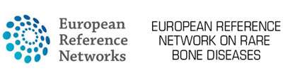 European Reference Network on rare bone diseases logo