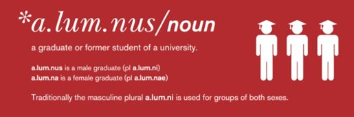 Alumnis