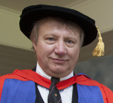Photo of Professor Sir Alex Markham