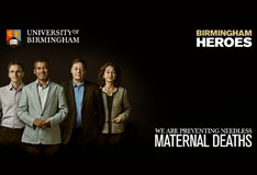 Global Maternal Health Heroes