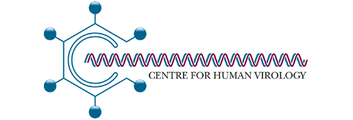Centre for Human Virology logo