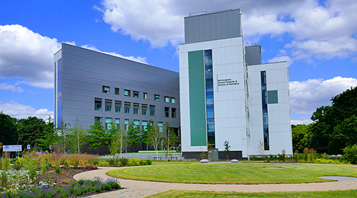 Birmingham Dental Hospital and School of Dentistry