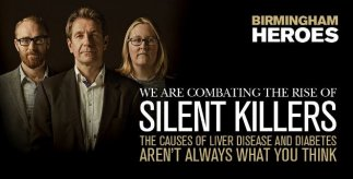 Combating the rise of silent killers