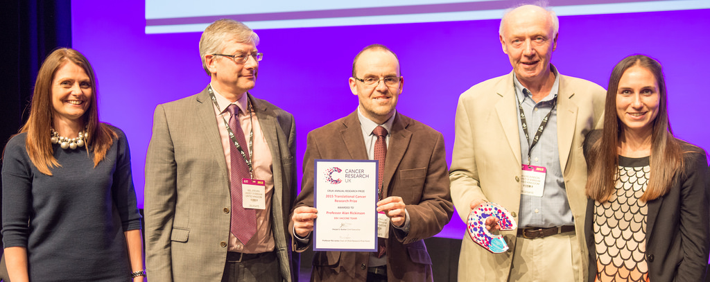 cancer research prize 2
