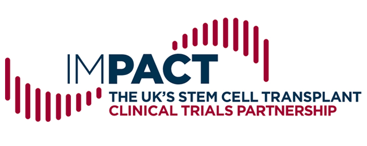 IMPACT trials logo