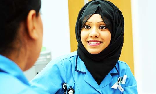 MNurs Nursing