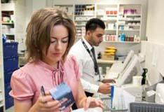 Study Pharmacy at Birmingham