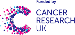 Funded by Cancer Research UK