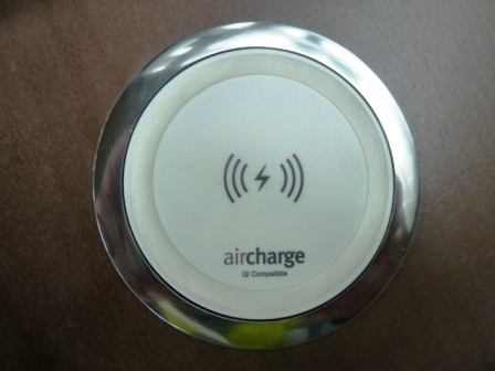 Aircharger