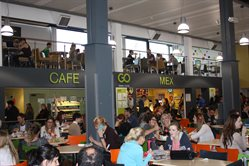 University Of Birmingham Library Cafe Opening Times