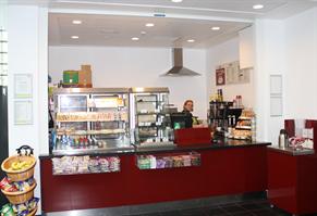 University Centre Food Court Hours