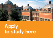 Apply to study at Birmingham