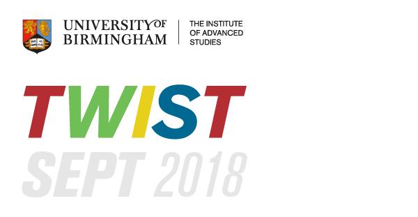 University of Birmingham: TWIST