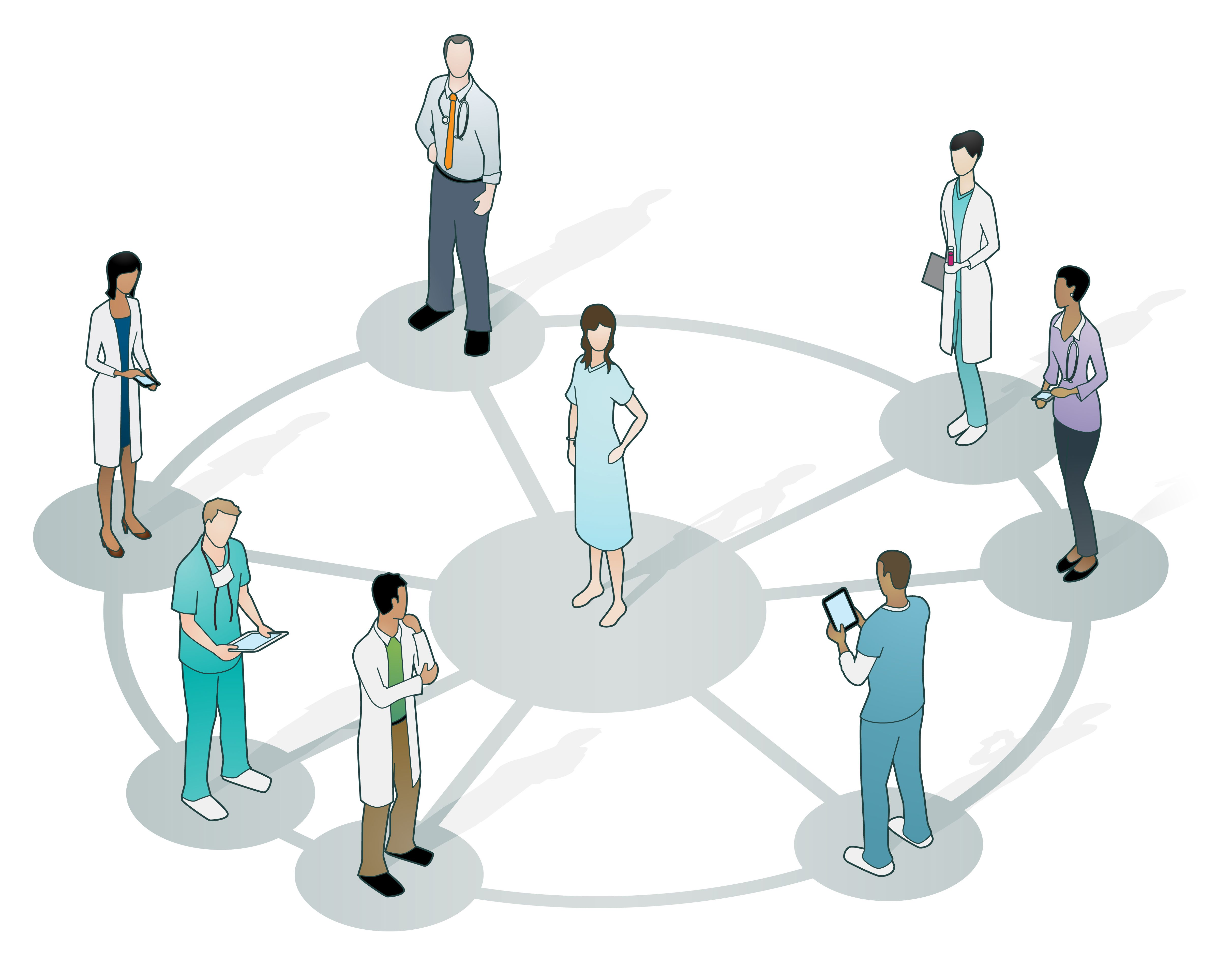 Nursing Analytics: Using Cost and Quality Information to Improve Patient Care