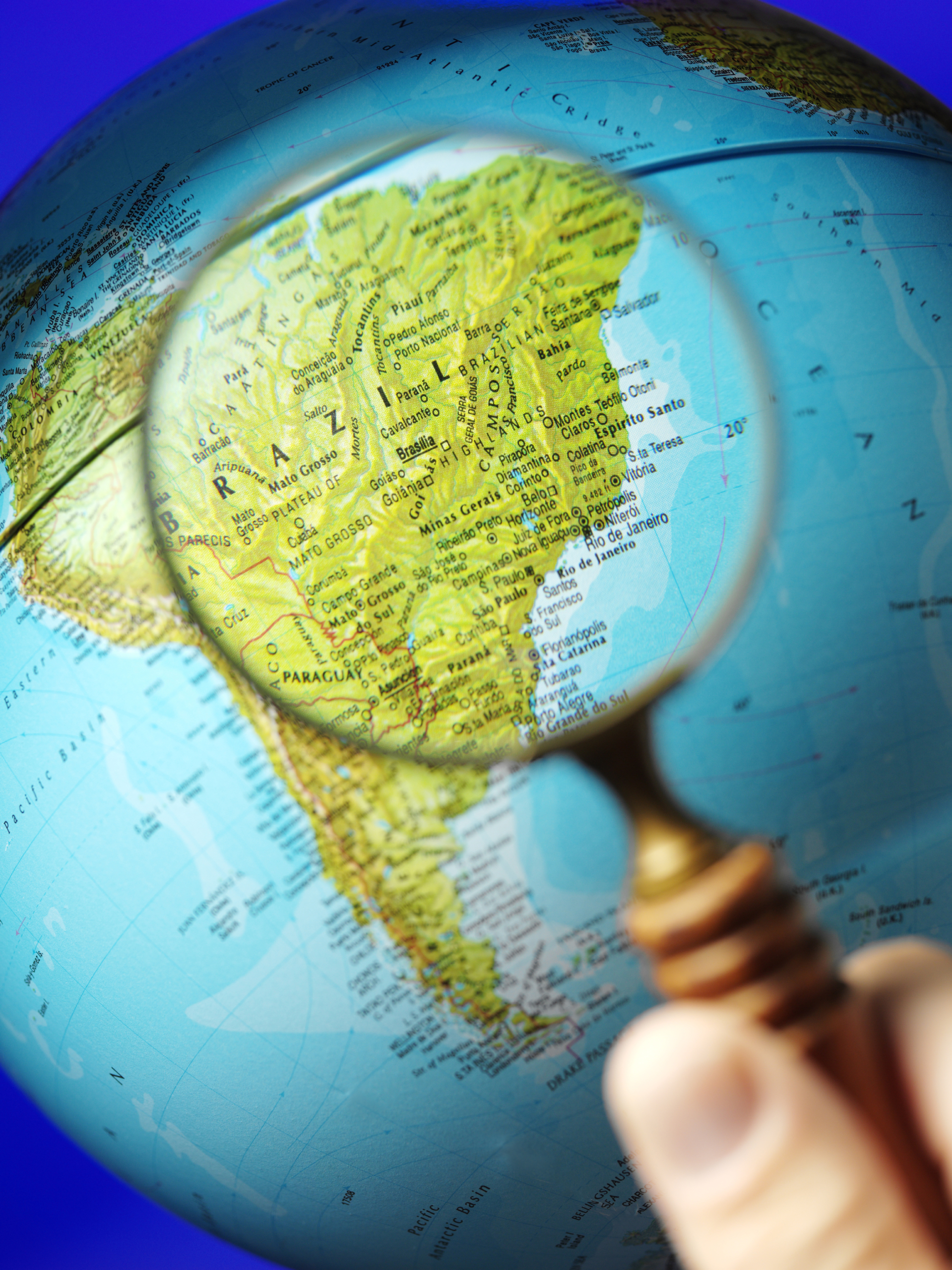 Higher Education in Brazil: Evolution and Challenges