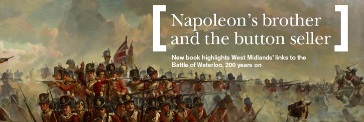 Waterloo: The day that decided Europe's fate