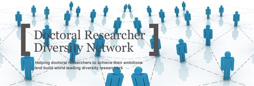 Doctoral Researcher Diversity Network (DRDN)