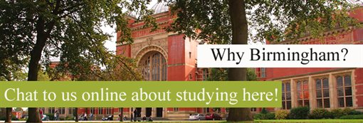 Chat to us online about studying in School of Social Policy