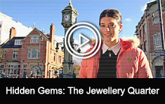 Hidden Gems: The Jewellery Quarter