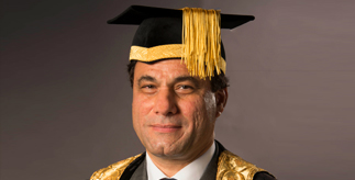 University Chancellor