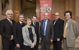CEPLER-Launch-L-to-R-Professor-M-Whitby;-Paul-Bleasdale-QC;-Professor-S-Harris-Short;-David-Lock-QC;-Professor-D-Eastwood;-Ian-Dove-QC;-Professor-A-Sanders