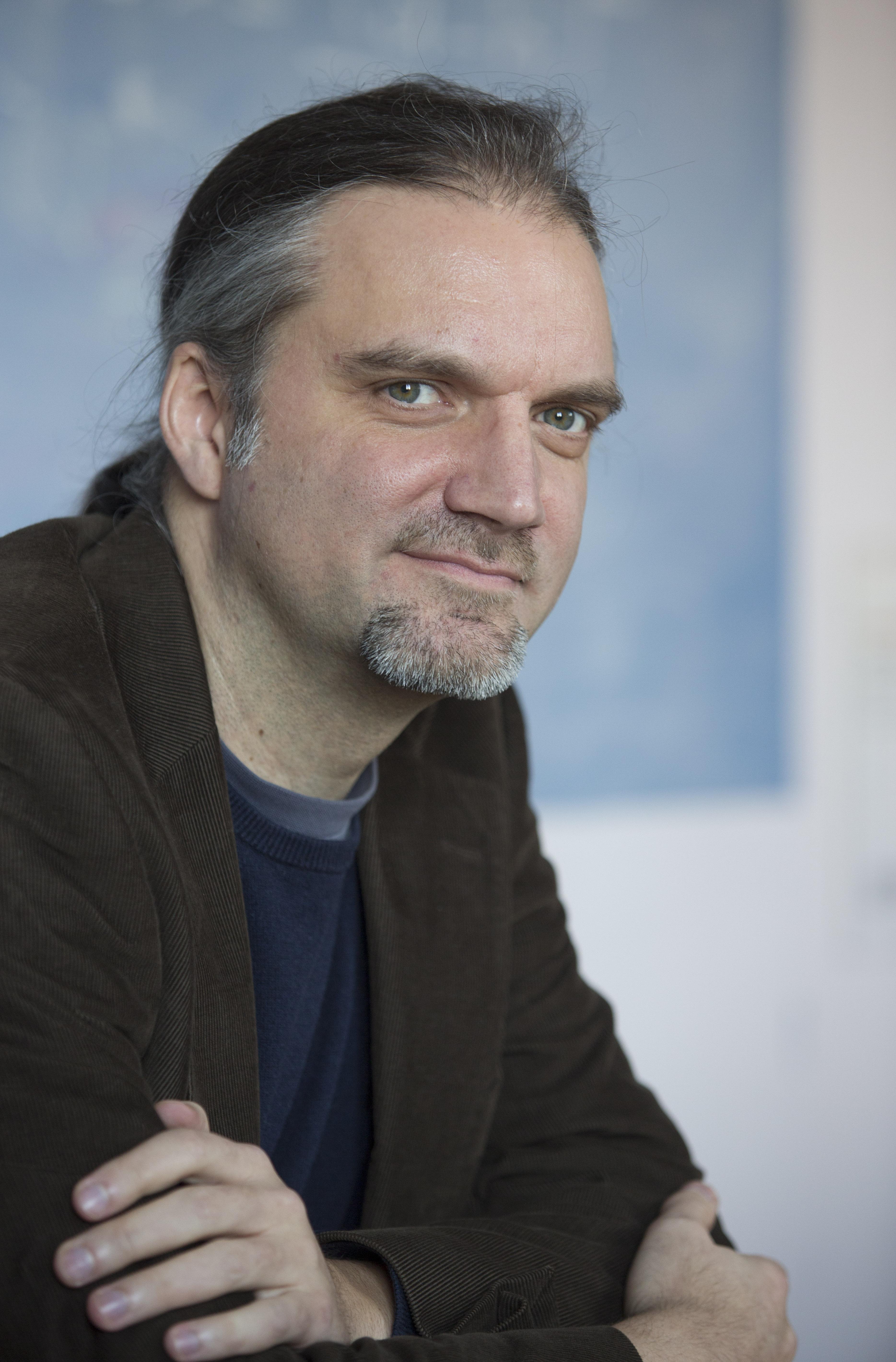 Prof. Freise