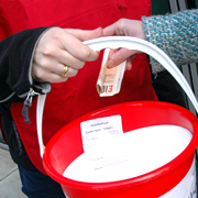 New data reveals public attitude to charity giving hasn't changed in 25 years