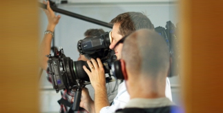 Making or developing a documentary or series?