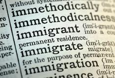 Migration, Asylum and Superdiversity