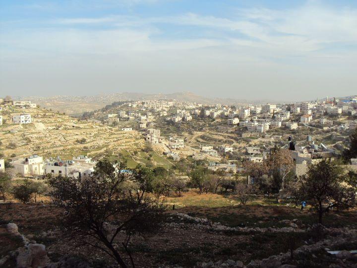 Palestinian farmers benefit from Birmingham water technology project - University of Birmingham