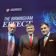 The Birmingham Effect – University Annual Meeting