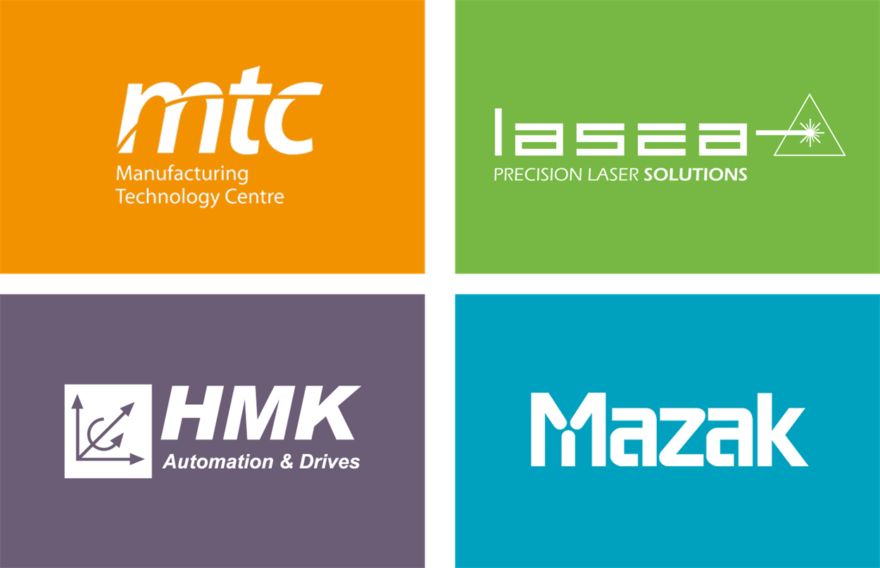 Strategic Project Partner Logos