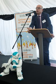 Vice-Chancellor speech at Business Networking event