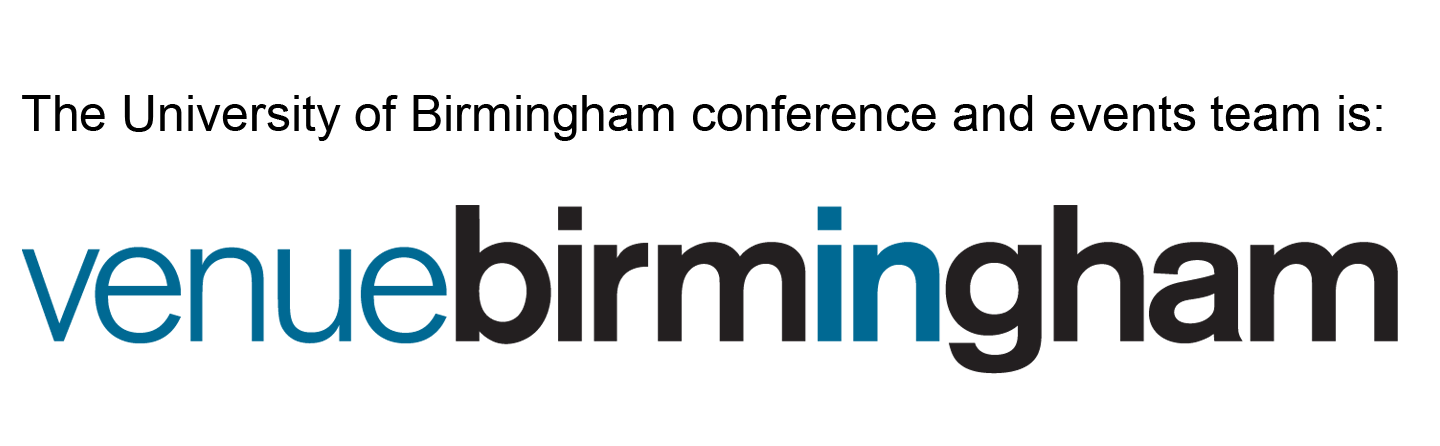 venuebirmingham - conferences and events at the University of Birmingham