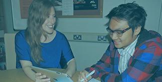 Internships and mentoring