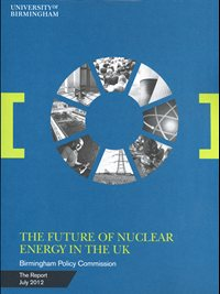 Nuclear Policy Commission Report