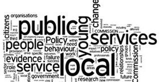 The Future of Local Public Services