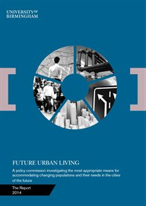 Future Urban-Living-Policy Commission