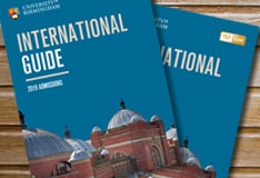 Download the International Guide