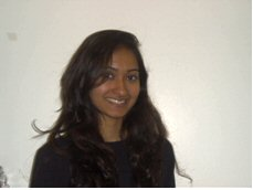 Sukhpreet from Singapore, Chemistry with Business Management