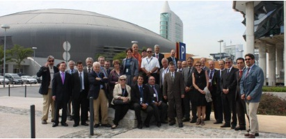 Launch of European Engineering Deans Convention photo