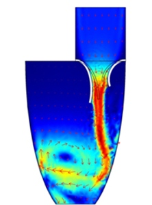 Computational modelling of the mitral valve