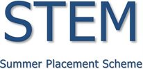 STEM-Summer-Placement-Scheme