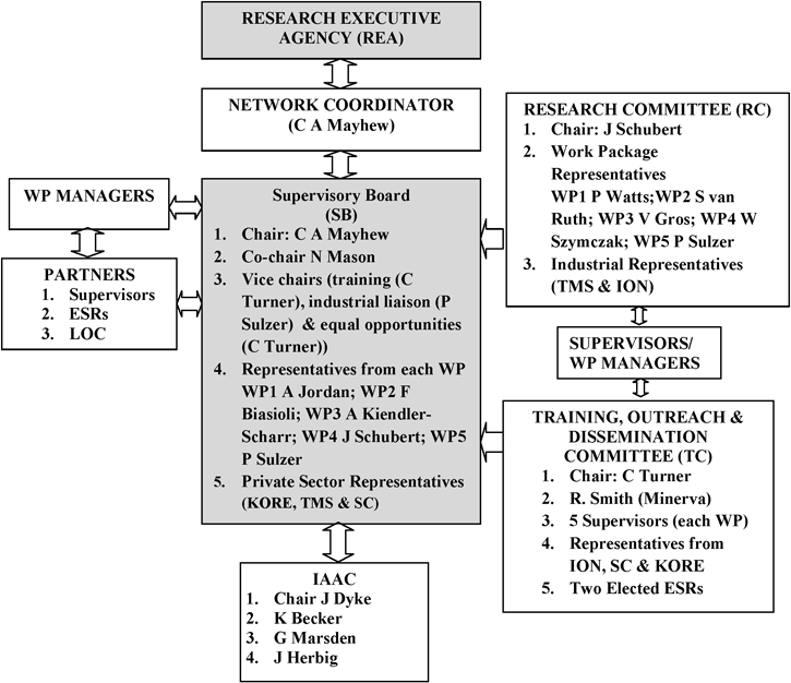 management-structure-ii