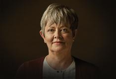 Dr Sandra Cooke